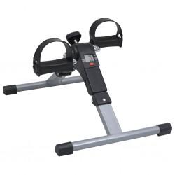 Láb- és karerősítő pedálos edzőgép lcd kijelzővel